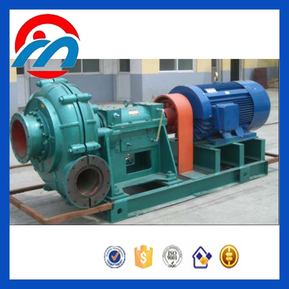 China express high quality dry sand suction pump for sale