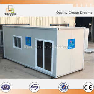 20ft 40 ft office portable house temporary container housing prices manufacturers in lebanon