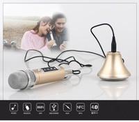 Best Price Mini Condenser Bluetooth Microphone Stand Portable ...