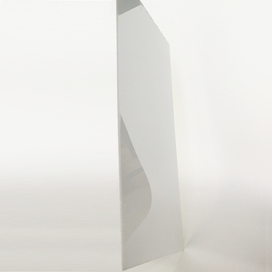 Opaque White 2mm Thick Acrylic Sheet