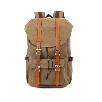 c071c8d38420 1bp0097 Fashion Custom Khaki Canvas Outdoor Travel Large Satchel Laptop  Bags Stylish Ladies Fancy Backpack - Buy Ladies Fancy Backpack,Ladies  Stylish ...