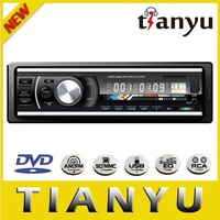 1 din car dvd player with SD/USB/TV TUNER/MP3/CD/RADIO