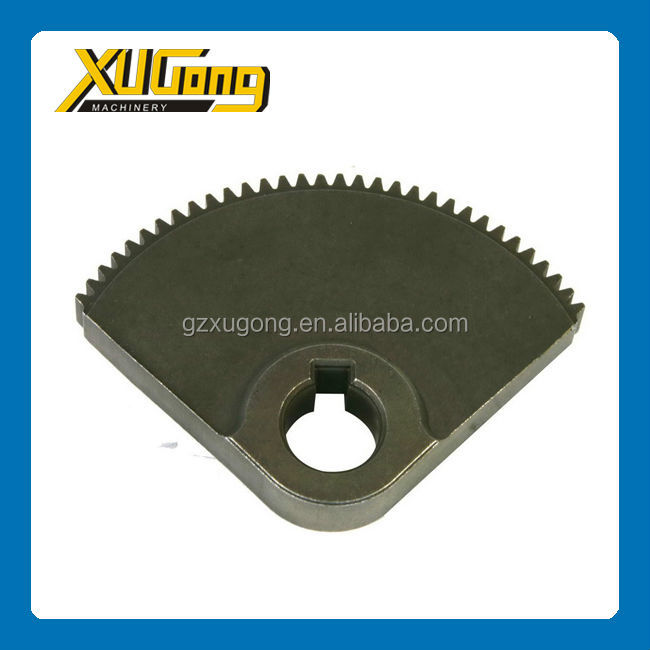 excavator spare parts PC200-5/6 small bevel Gears