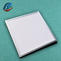 Ultra Slim 40W 3000lm SMD2835 Square 600x600 LED Panel Light