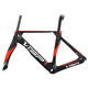 alibaba bicycle parts 700C carbon road bike frame