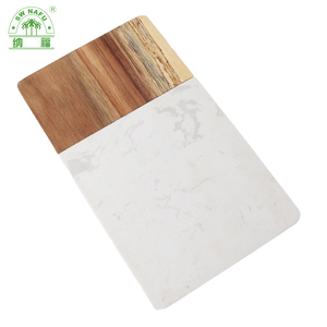 Factory price high quality wood and marble cutting board