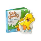 NBCU Audited Baby preschool educational toys baby playing bath books