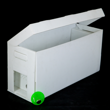 2019 Nuc 蜂ボックス蜂の巣価格<span class=keywords><strong>プラスチック蜂じんましん</strong></span>