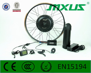 xf39 electric bike front wheel 500w 750w 1000w brushless dc hub motor
