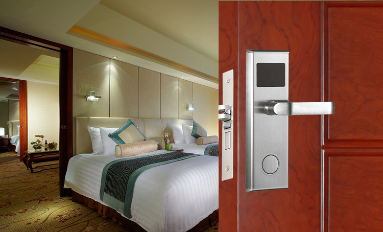 Factory Price Hotels Novel Design Security Intelligent