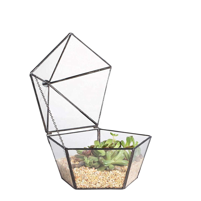 2019 Modern Indoor Decorative Table Centerpiece Vase Glass Reptile Terrarium Box Buy Glass Reptile Terrarium Wedding Table Centerpieces Vase Terrarium Glass Product On Alibaba Com
