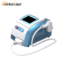 Winkonlaser 808 Nm Laser Diode Portable Diode Device 808 Professional Laser Depilator Hair Removal