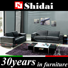 modern fabric sofa set designs / italy style fabric sofa sets / l shaped fabric sofas G125