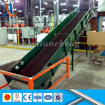 Soil Conveyor