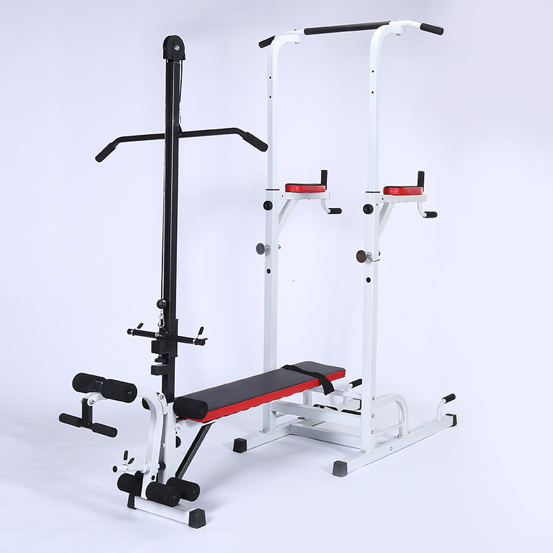 China Sports Fitness Equipamento Peito Muscle Arm Exercise Trainer Sit Up Board
