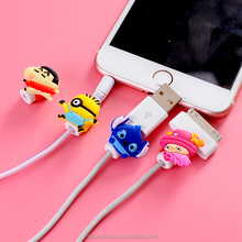wholesale custom Phone Accessories Practical USB cable protector