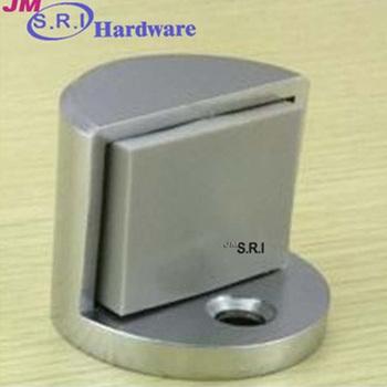 Plush Glass Shower Door Dust Stopper With Plastic Bumper Buy Door