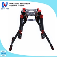 wholesale professional drone plane frame 4 axis