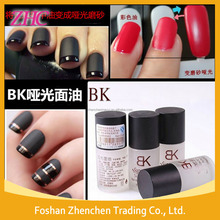 Newest Cheap BK Matte Nail Polish Brands
