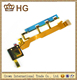 Original For Sony Xperia Z L36H L36i LT36i C6603 C6602 Volume Button Power LCD Flex Cable