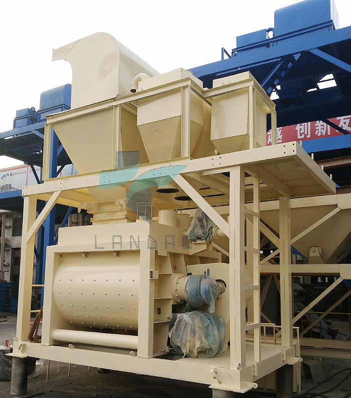 Small Cement Plant : Low cost small mixed concrete batching plant buy