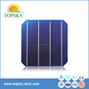 Factory outlet A Grade Monocrystalline No color difference A grade 6x6 solar cell wholesale for solar panel