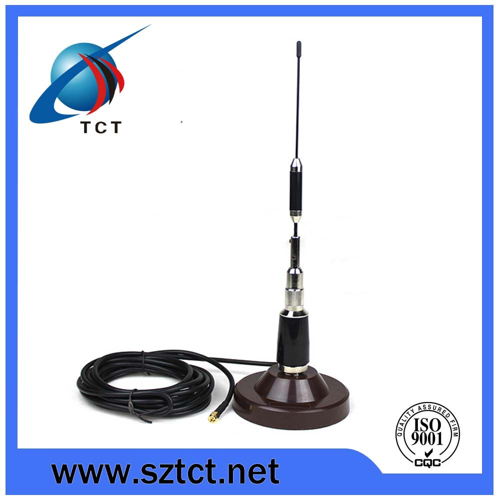 Outdoor satellite magnetic antenna the radio in the car antenna