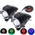 Latest design motorcycle fog lights for suv, sav, off road and other vehicles