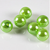 Fashion plastic jewelry beads wholesale ABS pearl imitation plastic pearl