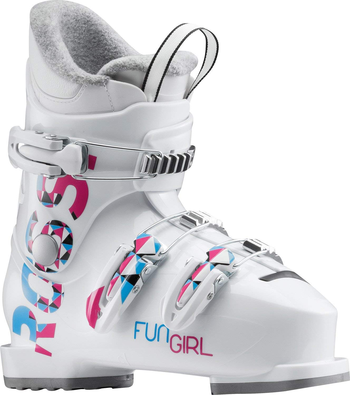 d220620baa Get Quotations · Rossignol Fun Girl J3 Ski Boots Girl s
