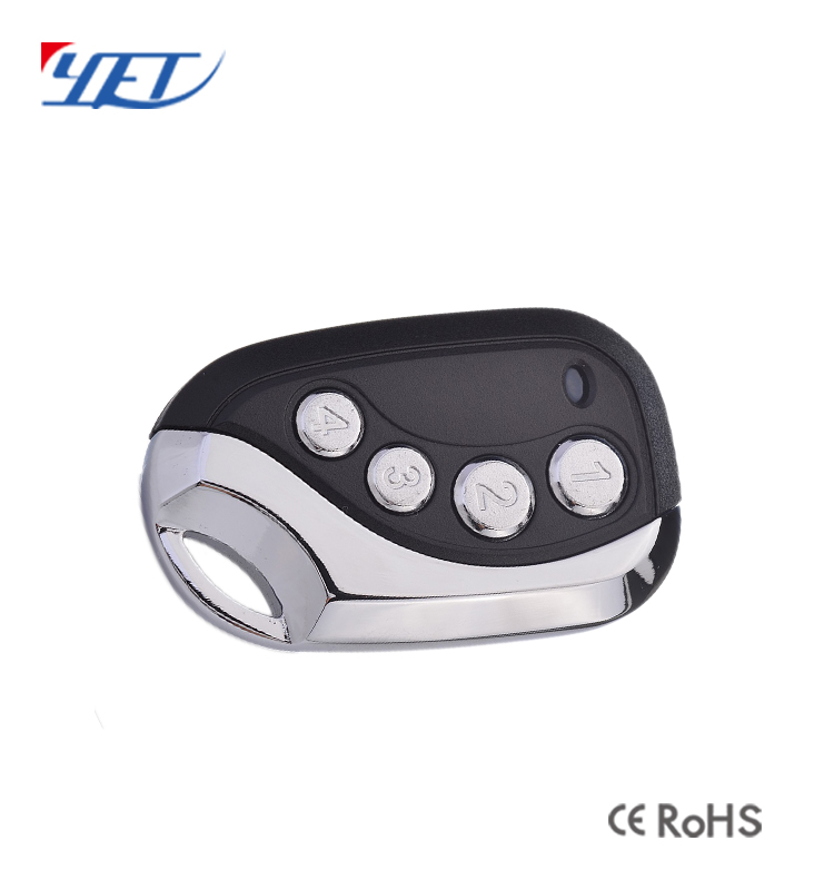 Metal housing 1234 buttons remote control super general remote control