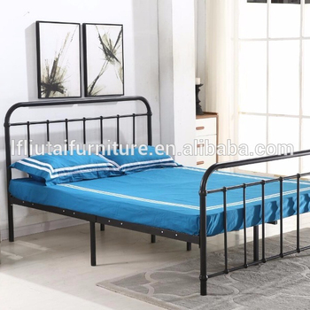 Modern Furniture New Bed Model Metal Bed Double Bed Designs Buy