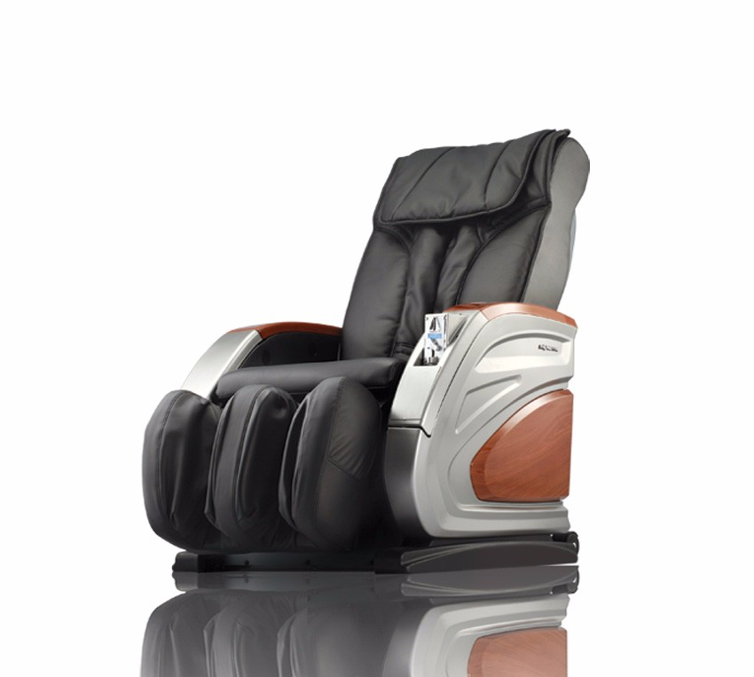 USA hot sale/COIN chair/vending machine/electrical massager/shiatsu massage chair/ no shoulder massage/no bill operated masage