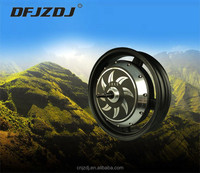 "DM-260 14"" hub motor wheel electric scooter"