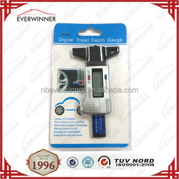 Digital TIre Tread Depth Gauge RT-046
