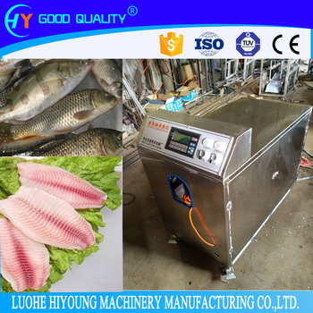 2016 Hot Selling Automatic Fish Cleaning Machine Buy
