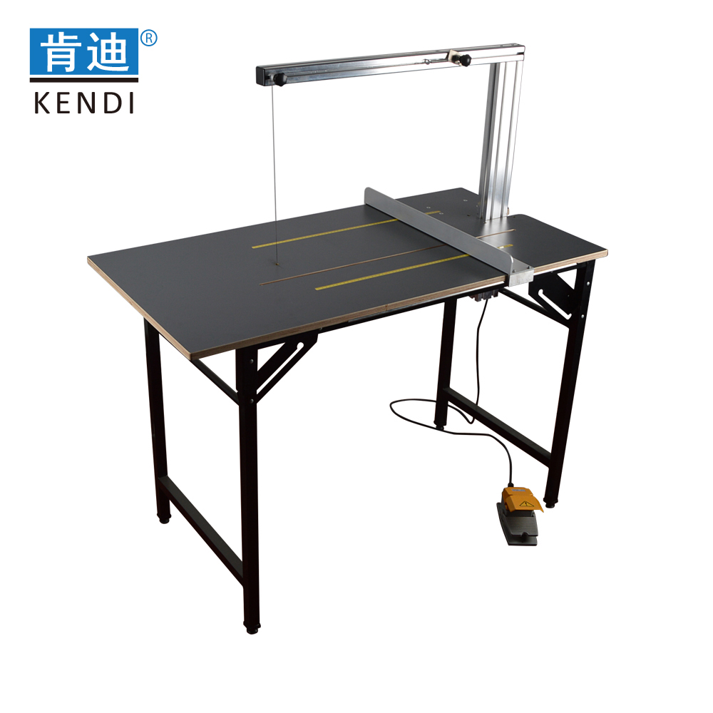 Hot Wire Eps Foam Cutting Table Cutter Product On Alibaba