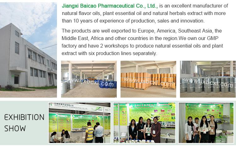 Pure Natural Bergamot Essential Oil