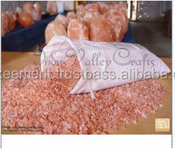 Himalaya Salz Rosa Kristall Salz Niedrigen Preis Von Pakistan