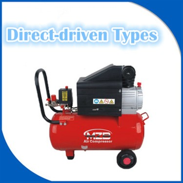MZB-550h-24  air compressor compressor scrap oil free 0.55KW 0.75HP hot sell in India