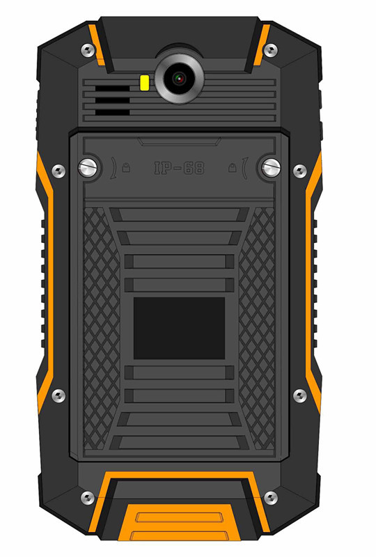 Verizon gps jammer with built - jammer u11 case with built