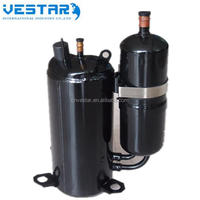 R22 BLDC seriesV-T-K1DC104 Rotary compressor for Air conditioner