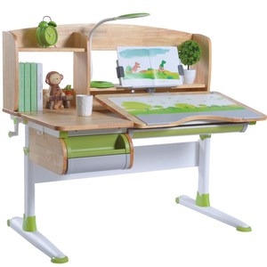 GMYD children study writing table adjustable study desk from guangdong to export