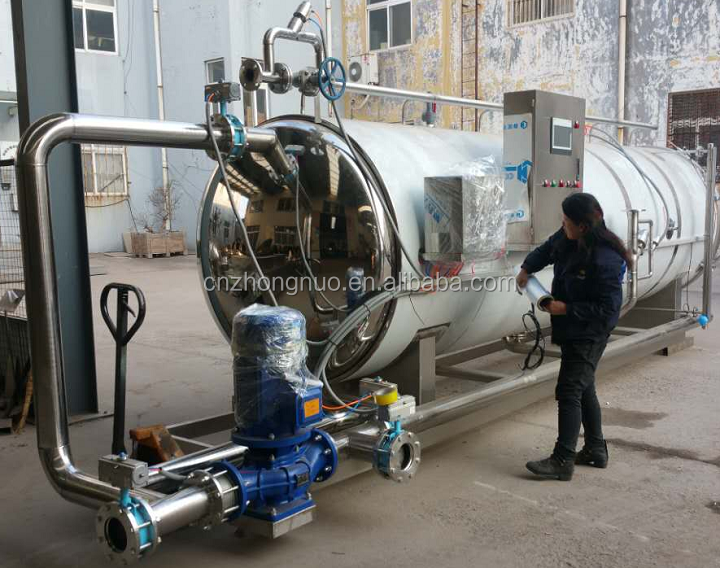 Industrial Steam Mushroom Autoclave Retort Price - Buy Steam Autoclave  Retort,Mushroom Autoclave,Industrial Autoclave Price Product on Alibaba com