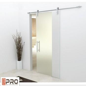 Warm Interior French Bathroom Aluminium Sliding Door Buy