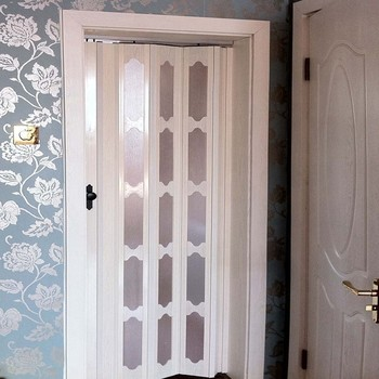 Pvc Folding Door Pvc Plastic Interior Door Buy Pvc Folding Door Folding Door Pvc Plastic