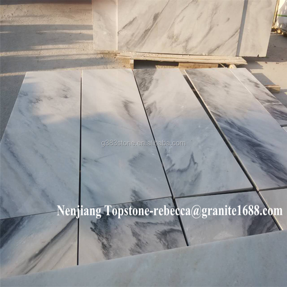 Home Marble Floor Design Sunny Grey Marble Tile - Buy High Quality ...