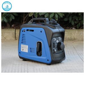 2017 hot new products inverter gasoline generator 800W