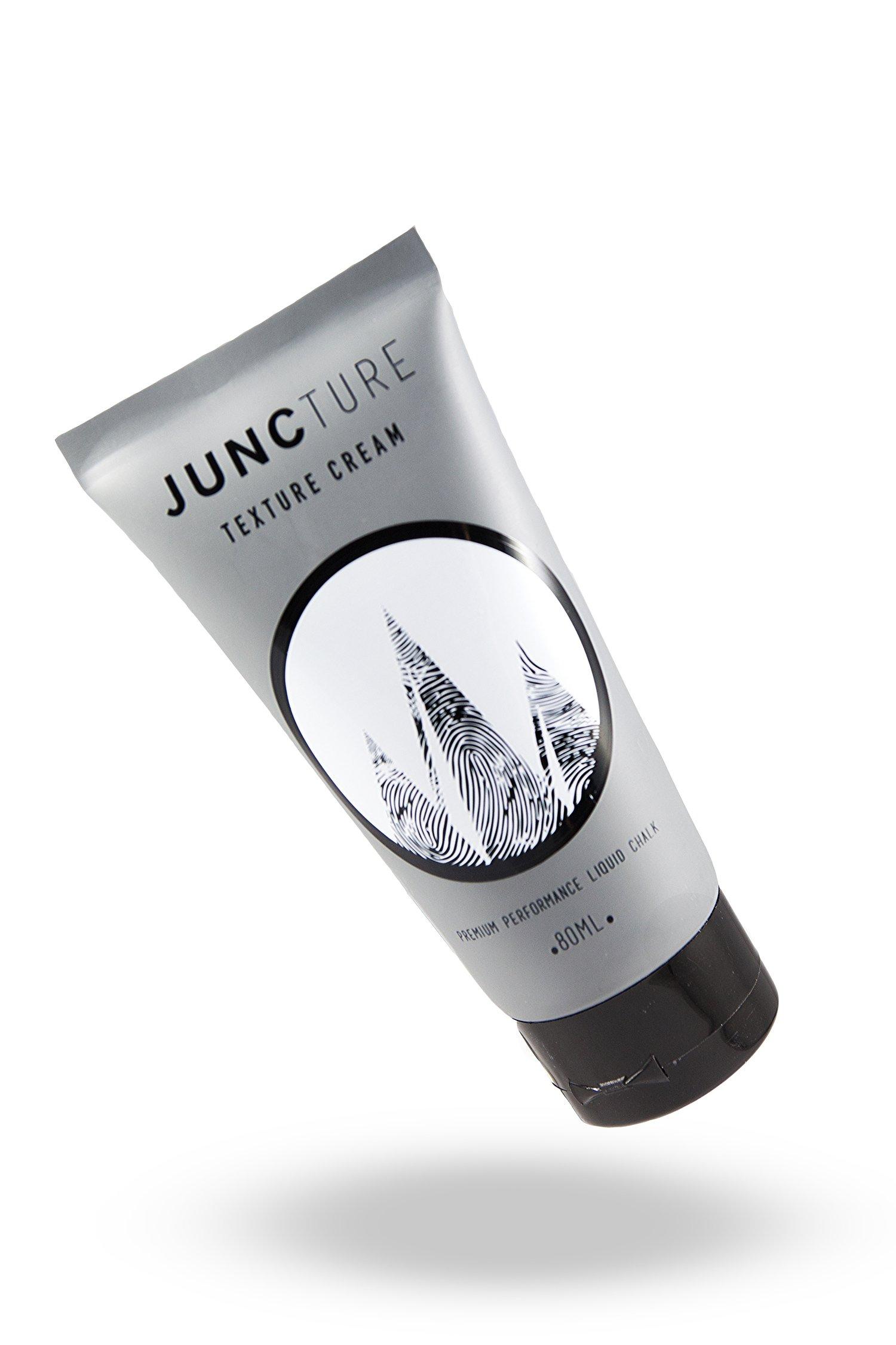 Juncture Premium Liquid Chalk Cream 80mL (Weightlifting | Powerlifting | Rock Climbing | Gymnastics & More)