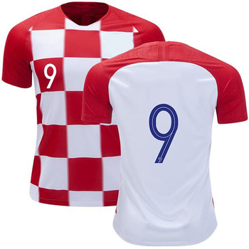 2018 World Cup Home Jersey Croatia Jersey - Buy Croatia Jersey Product on  Alibaba.com b494ce779